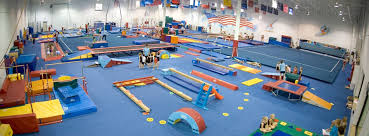 olympia gymnastics michigan cles