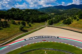 Mugello Circuit to host Scuderia Ferrari's 1000th Grand Prix - Enzari