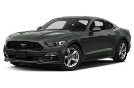 2016 ford mustang specs trims colors
