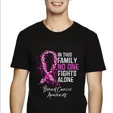 t cancer awareness shirt