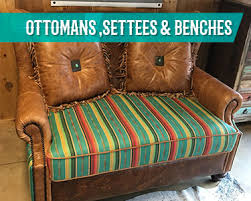 rustic leather living room furniture