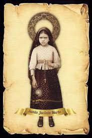 Resultado de imagen para lo que debes saber de Santa Jacinta Marto