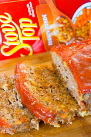 meatloaf with stuffing this is not