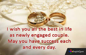 best congratulations on your engagement quotes engagement wishes