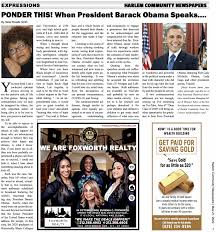 Hazel Rosetta Smith - Harlem Community News