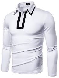 Different Types Of Polo Shirts - [Mâle Raffiné]