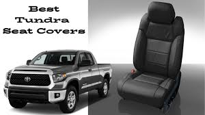 best tundra seat covers top rated