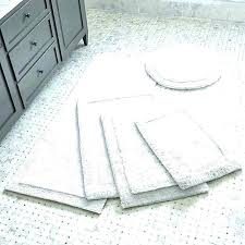 bathroom rugs mats extra large round