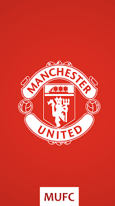 wallpaper lock screen manchester united