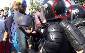 Jandarmii cu indicativul ascuns cu bandă neagră: Parchetul militar ...