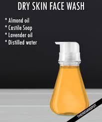 5 diy healthy face wash recipes for