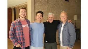 Thomas Tippin, Youngest Son of Aaron Tippin, Signs with BMI - The ...