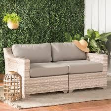 vida loveseat with cushions reviews