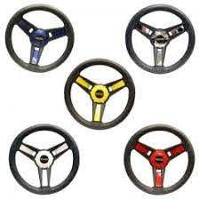 13 Premium Italian Steering Wheel E Z Go
