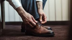 dress shoes every man should own