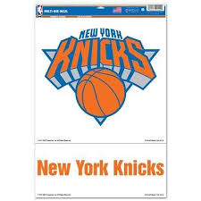 Licensed New York Knicks Official Nba 11x17 Car Window Cling Decal Ny Ko 41 13 Kickoffshirts Com Fishing 2018