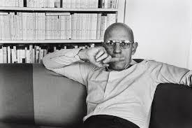 La scène de la philosophie ». Michel Foucault – Les Éditions Kapaz