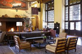 the ahwahnee in yosemite national park