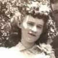 Myrtle Irene Watson (1920-1977) • FamilySearch