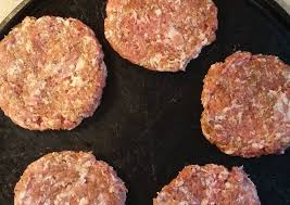 homemade brat patties recipe by jerry