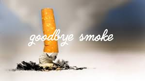 remove cigarette smell from