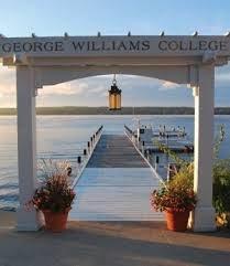 George Williams College of Aurora... - George Williams College of Aurora  University | Facebook
