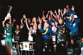 GUESS THE TEAM - Lazio-Inter 0-3, finale di Coppa Uefa 1998