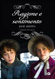 Ragione e sentimento: Amazon.it: Austen, Jane, D'Ezio, M.: Libri