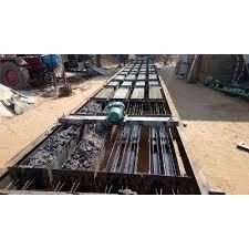 Pole Mould Fencing Pole Line Mould Manufacturer From Visnagar