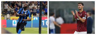 Dove vedere Inter Milan in diretta tv e streaming
