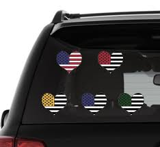 This Item Is Unavailable Flag Decal American Flag Decal Car Decals Vinyl