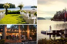 rustic wedding ideas in new england