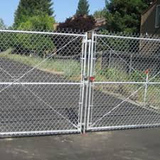Chain Link Fence Services Chain Link Fence Sacramento