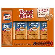lance toast chee peanut er er
