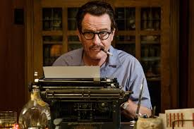 Trumbo Is Well Acted and Funny Enough, But It Would Have Benefited From a  Better Script. Maybe One by Dalton Trumbo?
