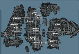 grand theft auto iv trophy guide