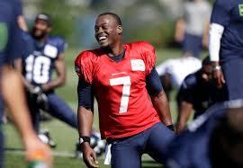 Tarvaris Jackson, ex-NFL quarterback ...