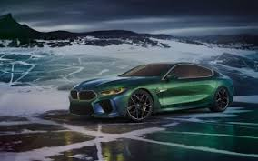 36 bmw m8 gran coupe hd wallpapers