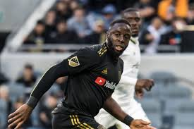 LAFC's Adama Diomande leaves MLS is Back Tournament as precaution - Angels  on Parade