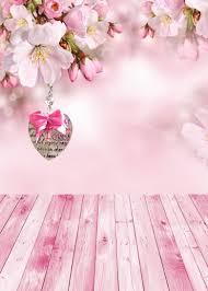 مولود جديد لينة لون الأزهار الجميلة الفينيل التصوير الخلفيات