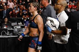 Jessica Eye releases statement after UFC 238 KO loss - MMA Fighting