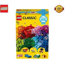 Chúng tôi đang bán sản phẩm LEGO với giá rẻ. Nhiều loại, giá cả ...