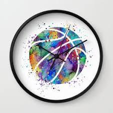 Kids Poster Wall Clocks For Any Decor Style Society6