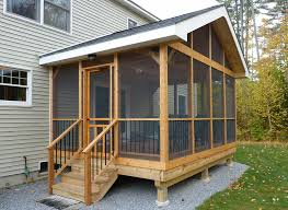 15 diy screened in porch learn how to