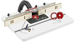 Woodpeckers 24 X 32 Router Table And Le Fence Combo Amazon Com