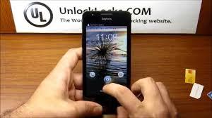 Unlock Huawei Ascend G500 (U8836D ...