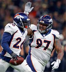 NFL: Darian Stewart signs 4-year extension with Broncos - The Salt ...