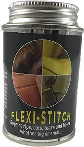 flexi stitch invisible stitch
