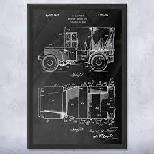 Framed Willys Jeep Print WW2 Art Military Decor Army Jeep | Etsy