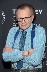 Larry King expected 'to make a full recovery' after heart ...